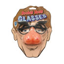 Booby Nose Glasses ~ PD6601-01